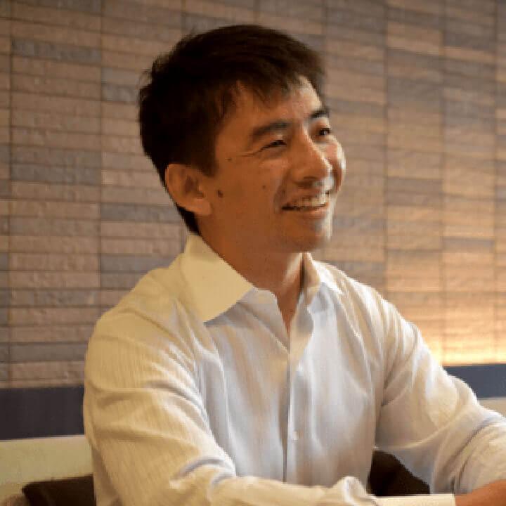 株式会社Medtech JP 代表取締役CEO 薬師寺 忠幸